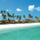 private beach-the residence zanzibar