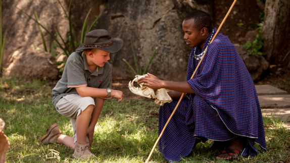 hotels in heaven four seasons safair lodge serengeti activity kid nature native tree shoes violet robes