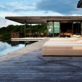 infinity pool view-alila villas uluwatu bali