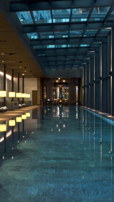 Chedi-Andermatt.pool