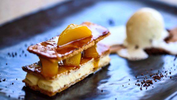 hotels in heaven residence zanzibar culinary dessert