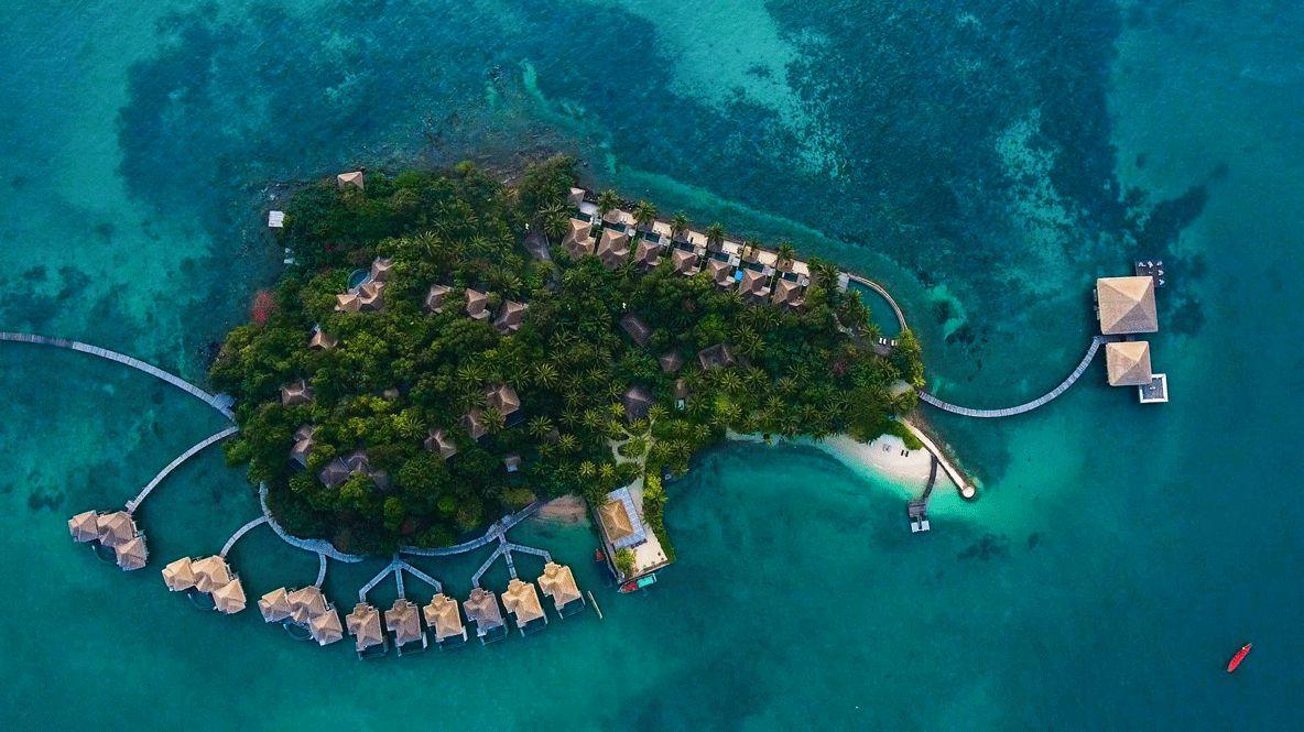 private island-song saa cambodia