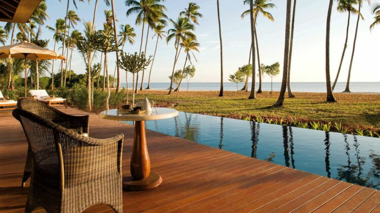 private infinity pool villa-the residence zanzibar