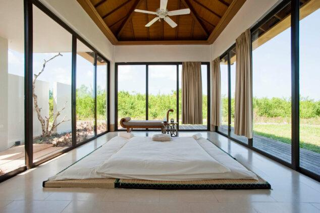 spa-the residence zanzibar