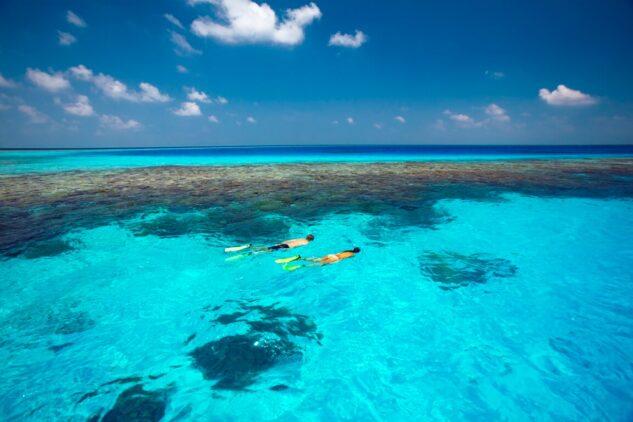 snorkeling-gili lankanfushi maldives