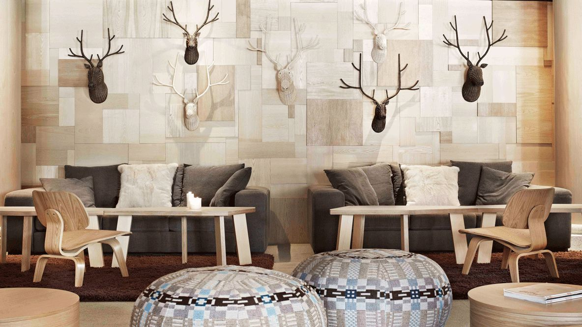 lounge couch-altapura val thorens