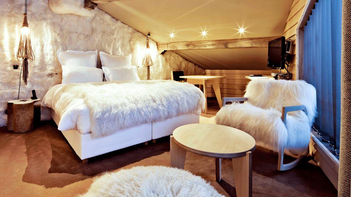 suite bedroom-altapura val thorens