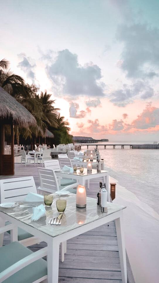 hotel bar-conrad maldives rangali island