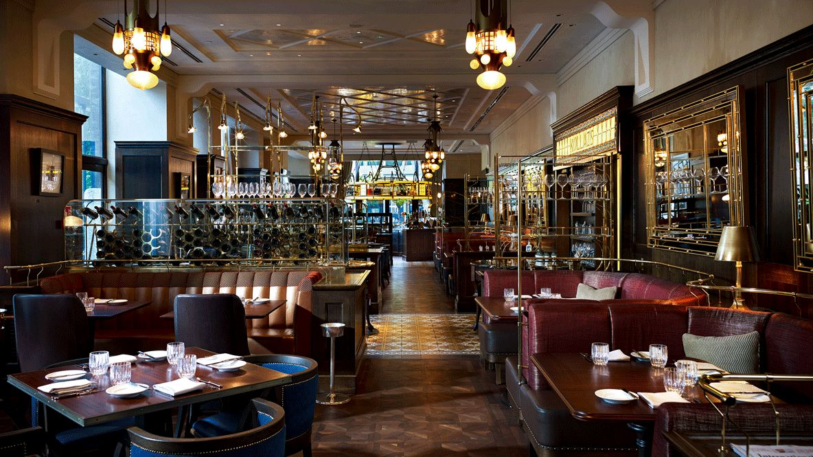 hotels in heaven four seasons budapest culinary restaurant food bar drinks