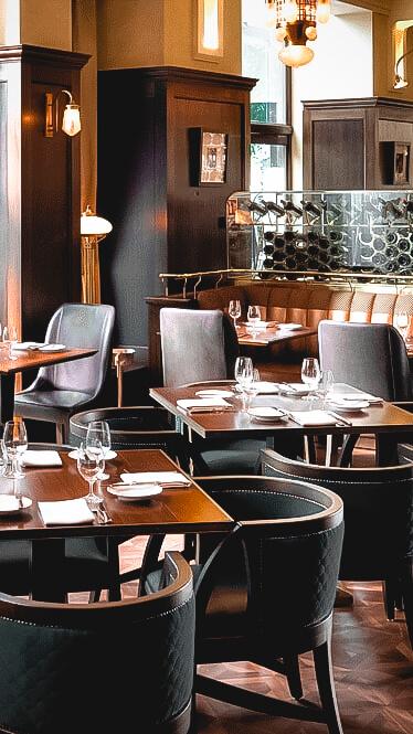 restaurant-four seasons hotel gresham palace budapest