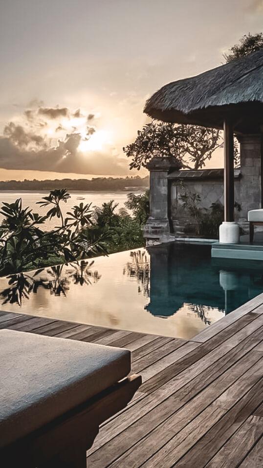 Four Seasons Resort Bali At Jimbaran Bay Hotels In Heaven