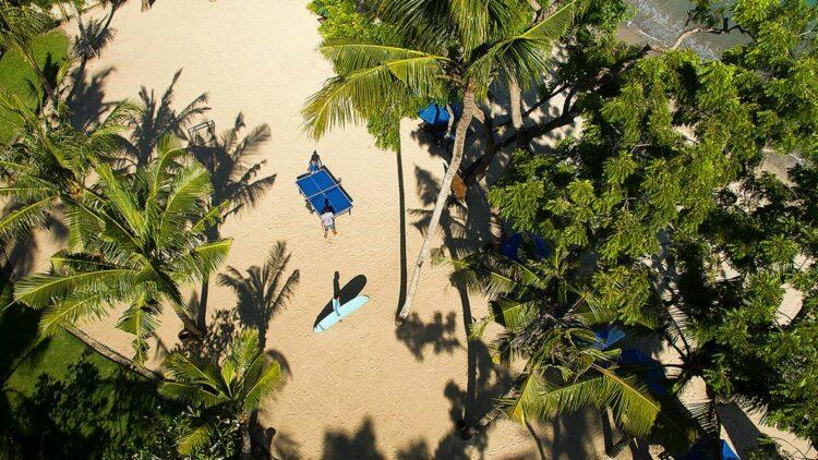 hotels in heaven four seasons resort bali location activity location surfen palmtree beach sun