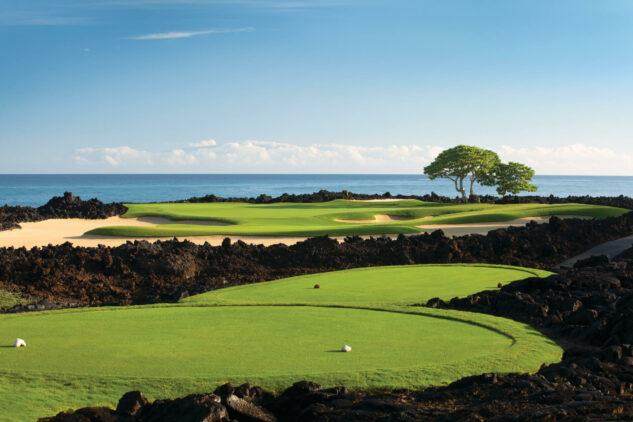 golf hotel-four seasons resort hualalai hawaii