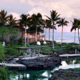 hotel shore-four seasons resort hualalai hawaii