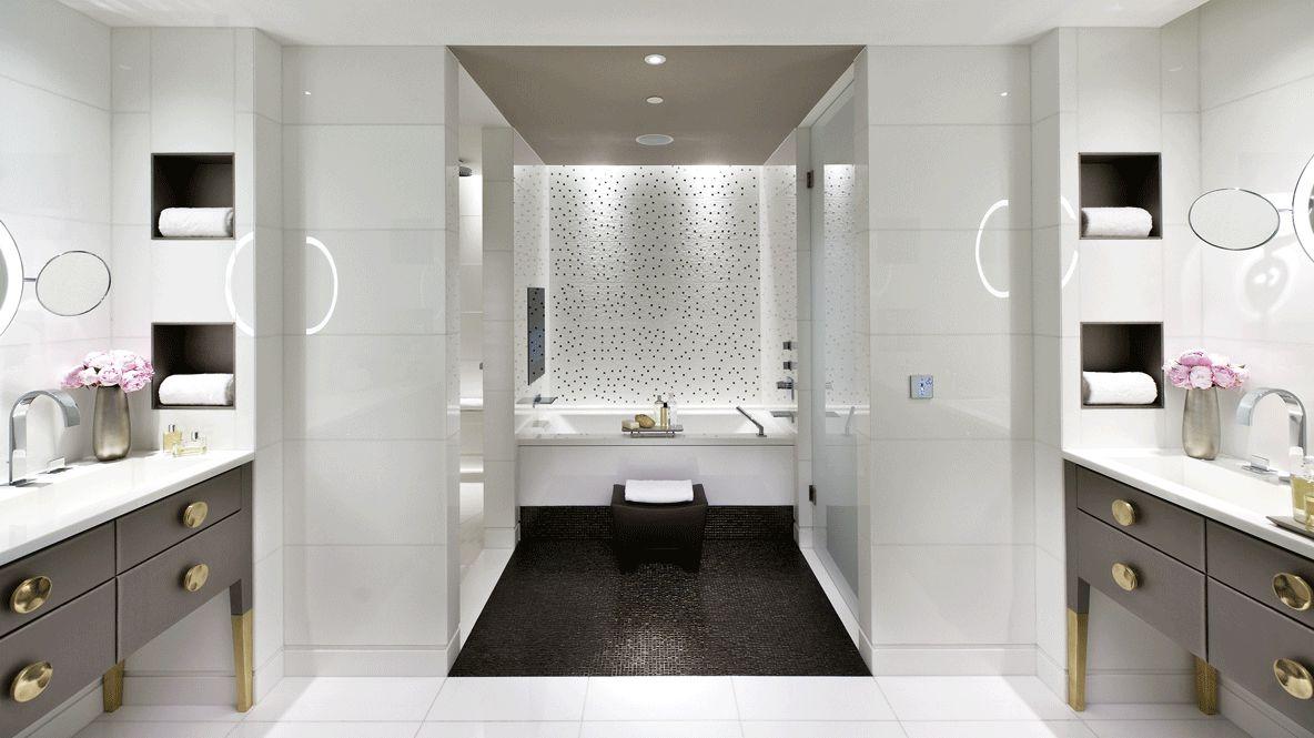 bathroom goals-mandarin oriental paris