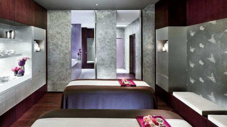 wellness spa-mandarin oriental paris