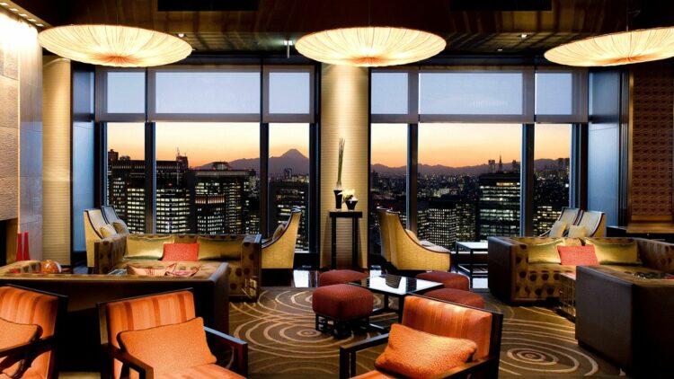 lounge-mandarin oriental tokyo