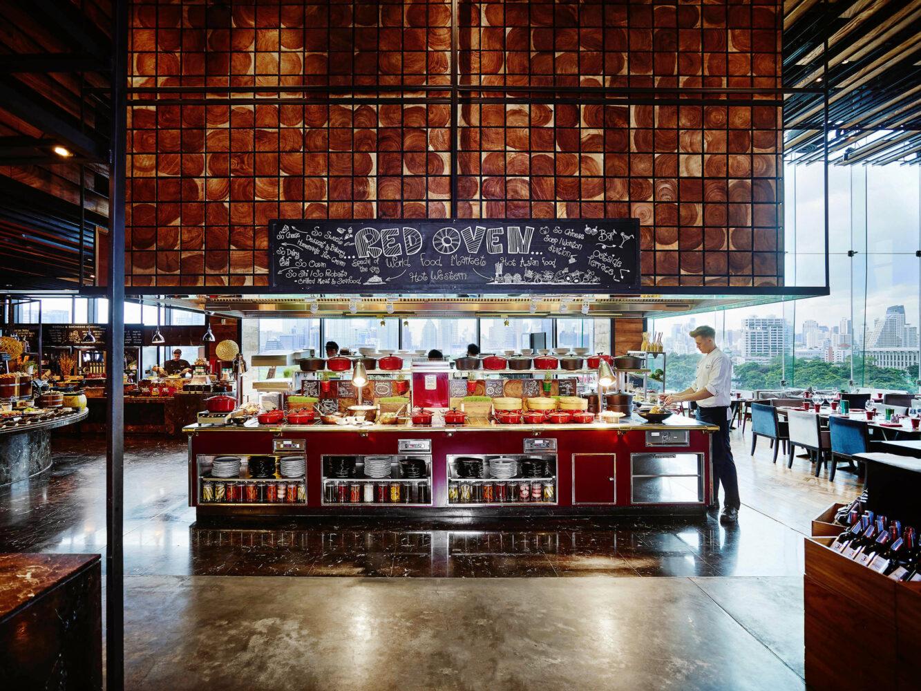 restaurant-sofitel bangkok