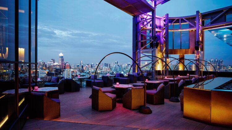 rooftop bar bangkok-sofitel bangkok