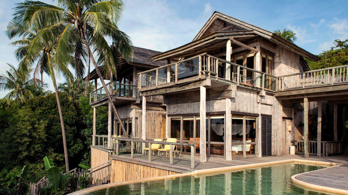 bayview villa-soneva kiri thailand