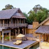 private villa with pool-soneva kiri thailand