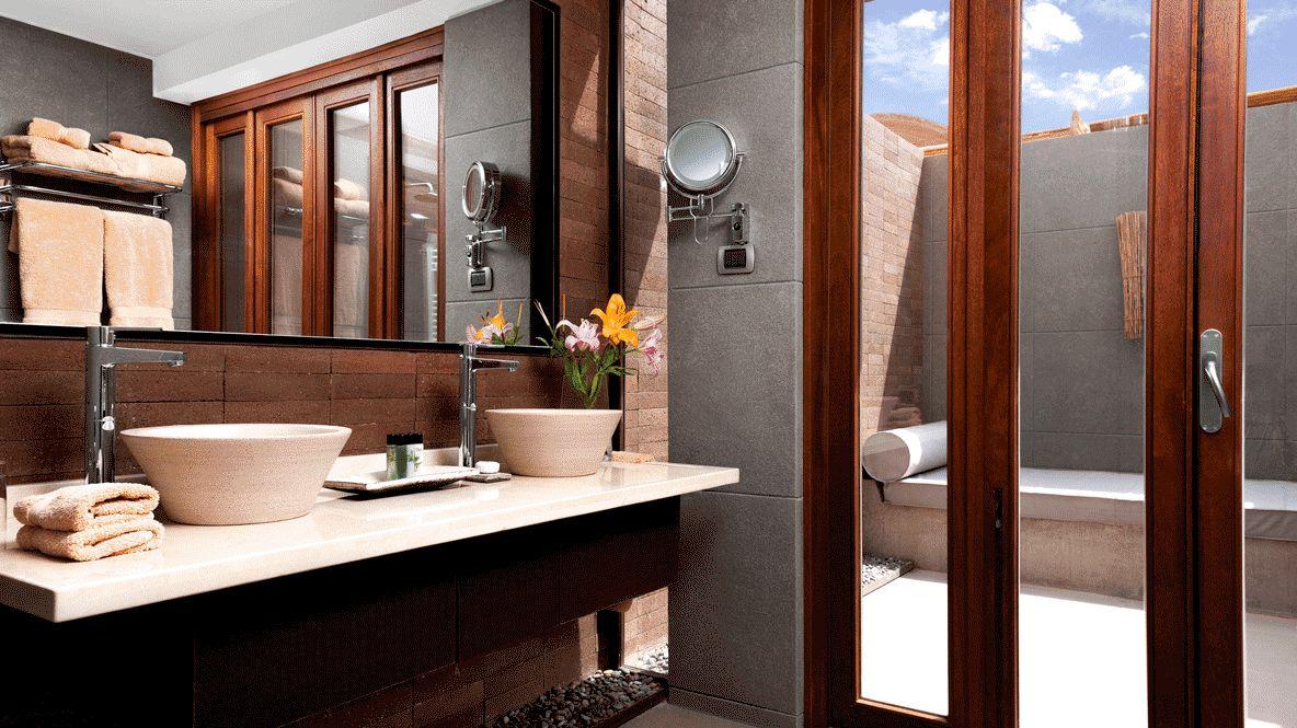 luxurious bathroom-alto atacama desert lodge & spa