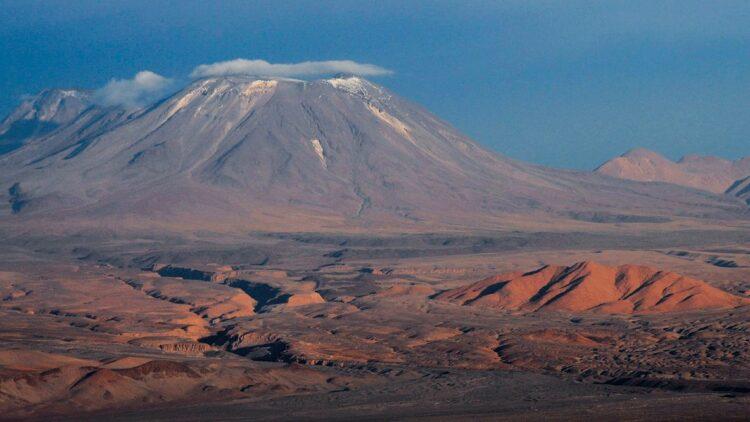 mountain-alto atacama desert lodge & spa