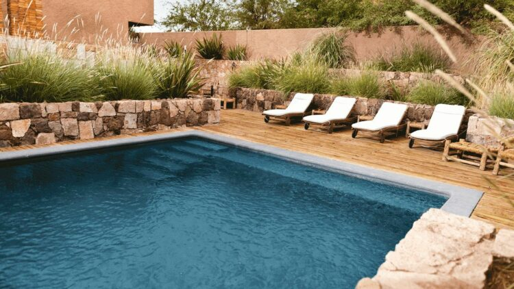 hotel pool-alto atacama desert lodge & spa