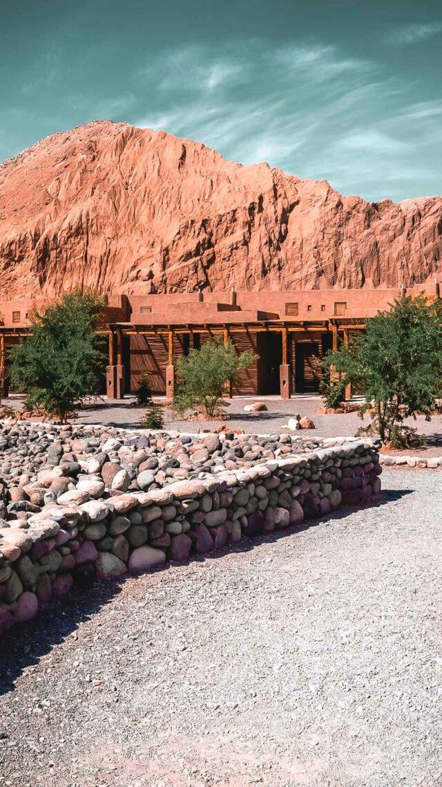mountain hotel-alto atacama desert lodge & spa
