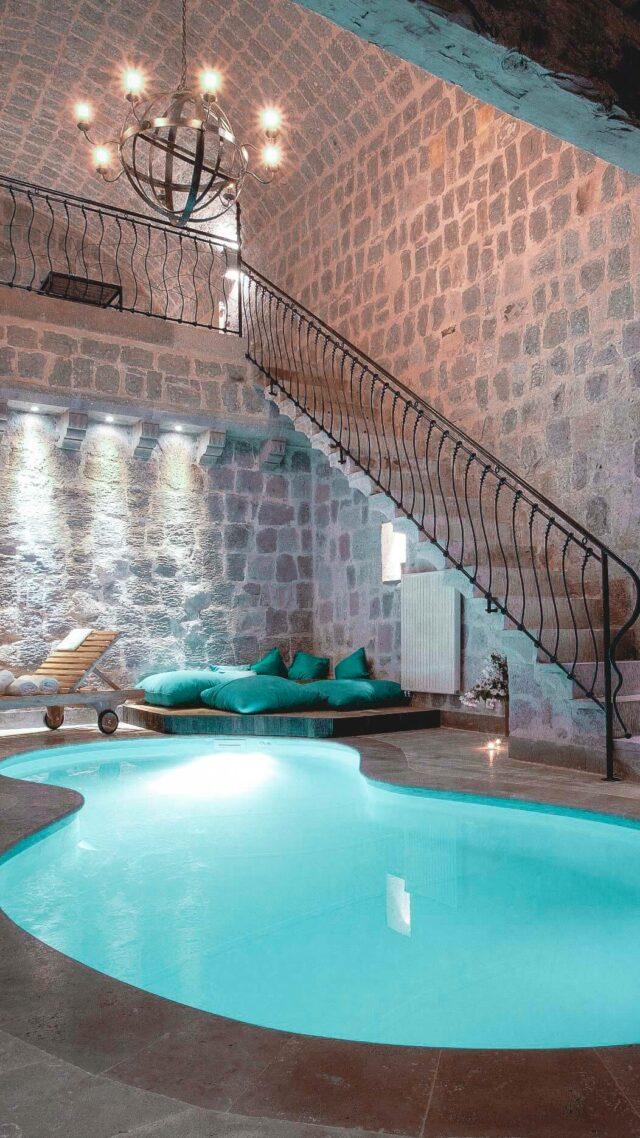 private pool suite garden view-argos in cappadocia