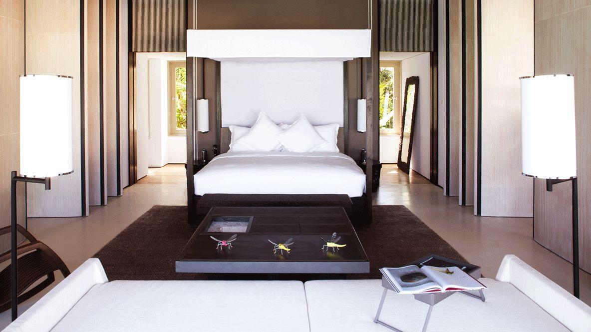 bedroom suite-cheval blanc randheli maldives