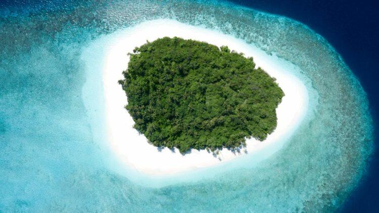 private island-cheval blanc randheli maldives