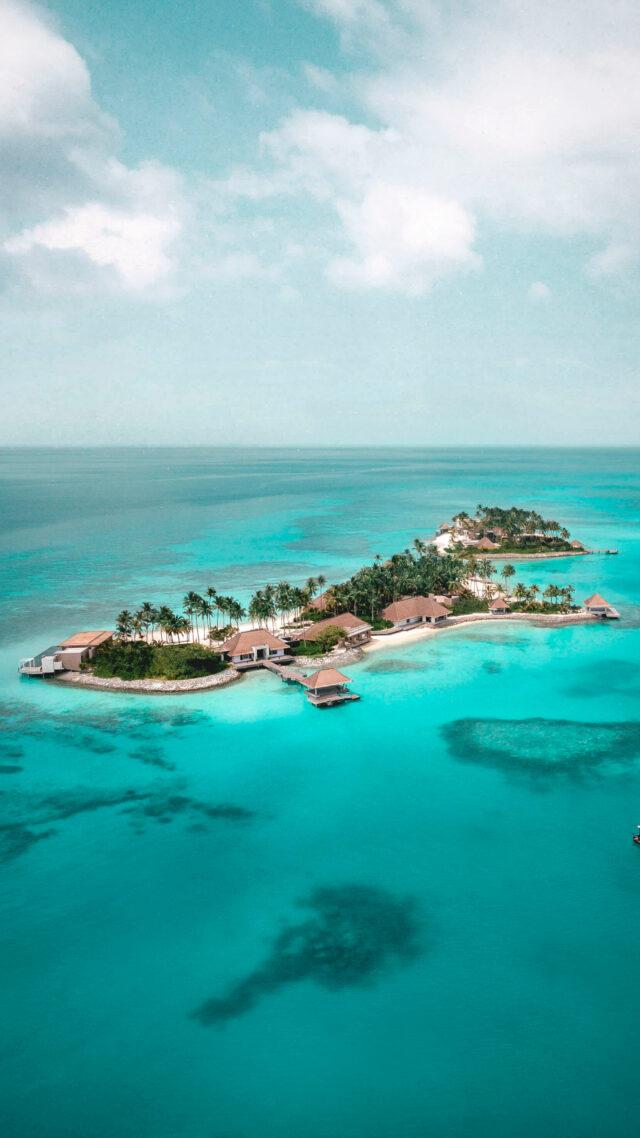 private island indian ocean-cheval blanc randheli maldives