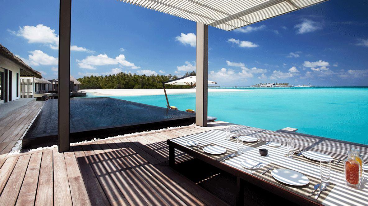 terrace ocean view-cheval blanc randheli maldives