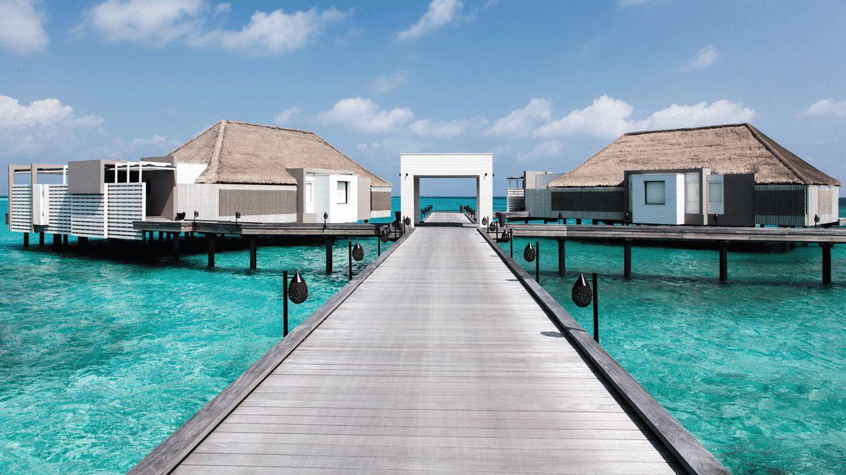 walkway overwater villas-cheval blanc randheli maldives