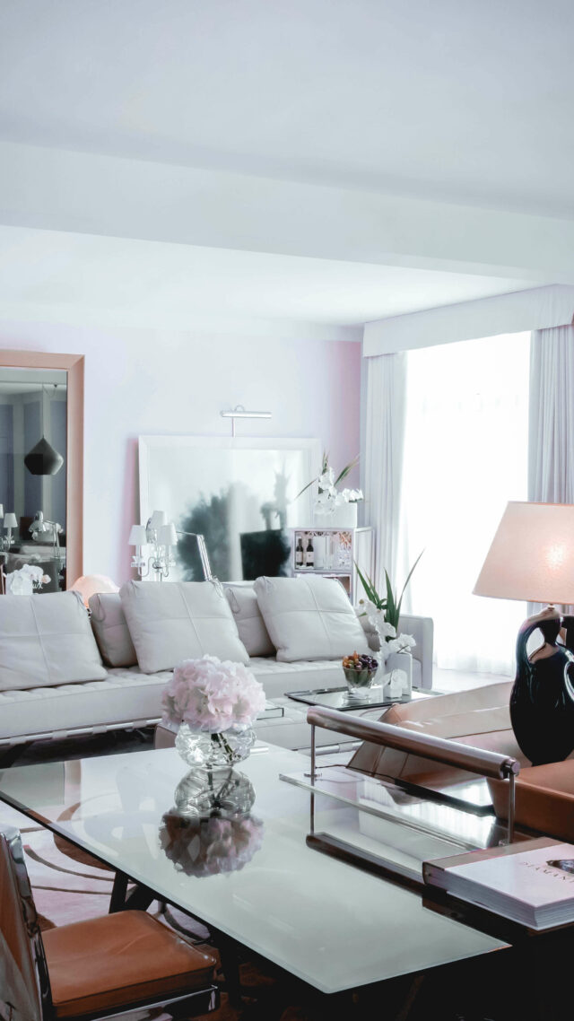 living room-le royal monceau raffles paris