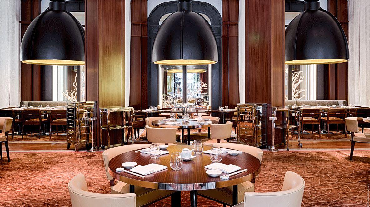 matsuhisa restaurant paris-le royal monceau raffles paris