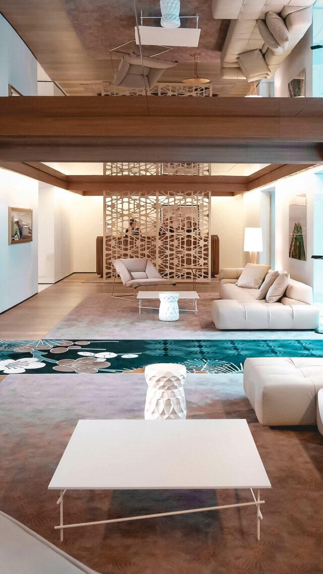living room suite-mandarin oriental barcelona