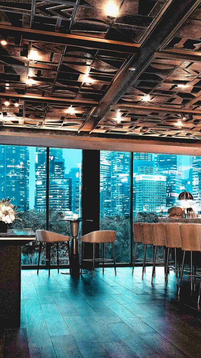 axis bar view-mandarin oriental singapore