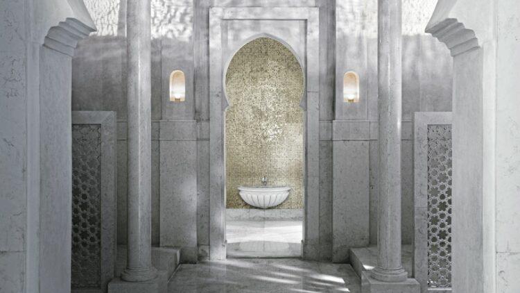 spa-royal mansour marrakech