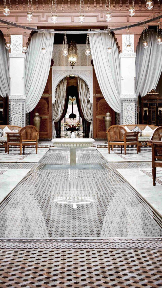wellness-royal mansour marrakech