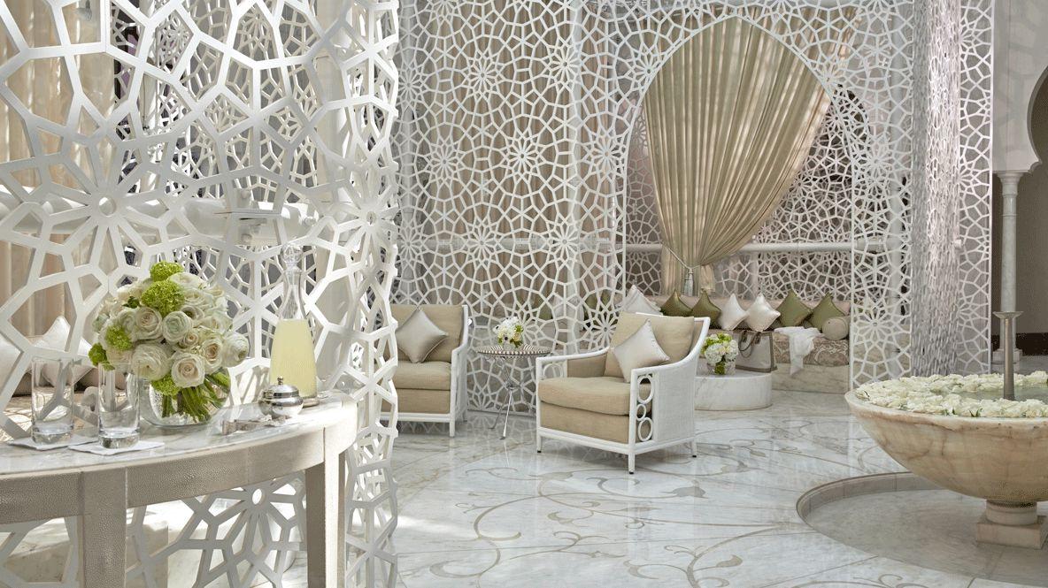 spa wellness-royal mansour marrakech