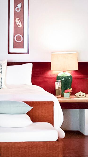 bedroom suite-viceroy riviera maya mexico
