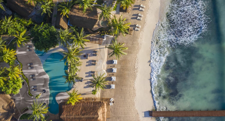 location-viceroy riviera maya mexico