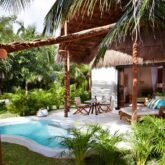 private villa with pool-viceroy riviera maya mexico