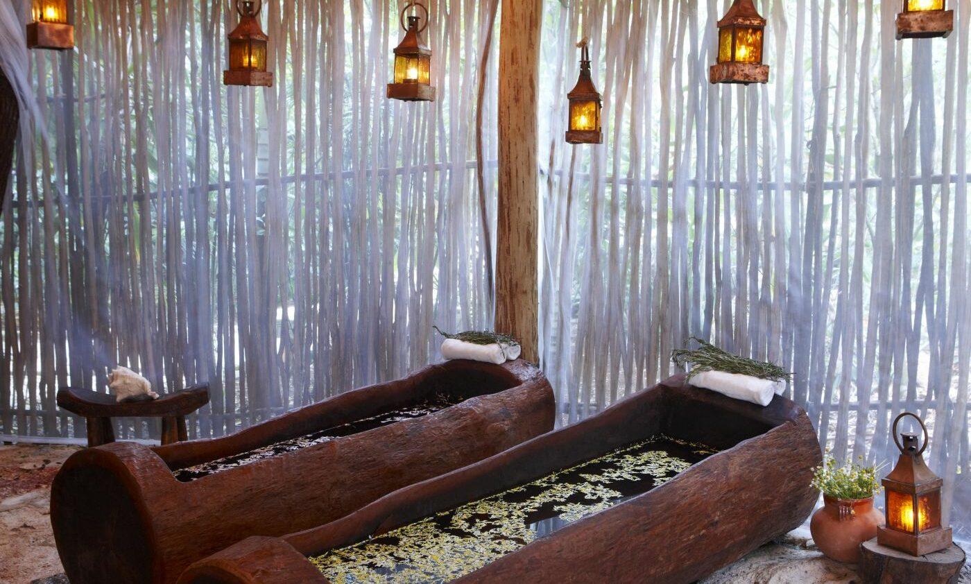 wellness spa-viceroy riviera maya mexico