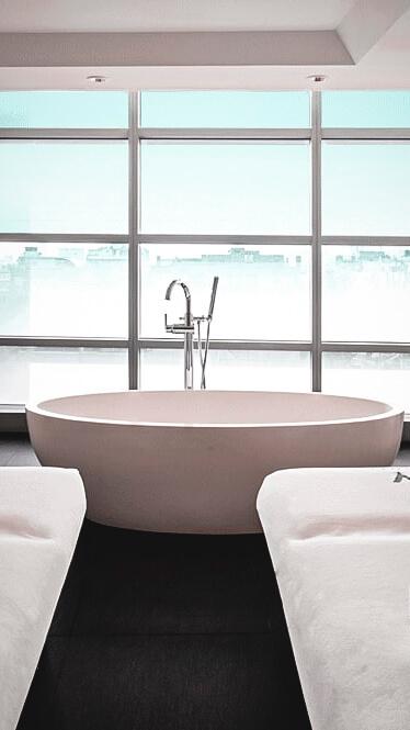 bathroom spa-w bogota colombia