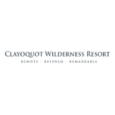 Clayoquot-Wilderness-Resort Logo