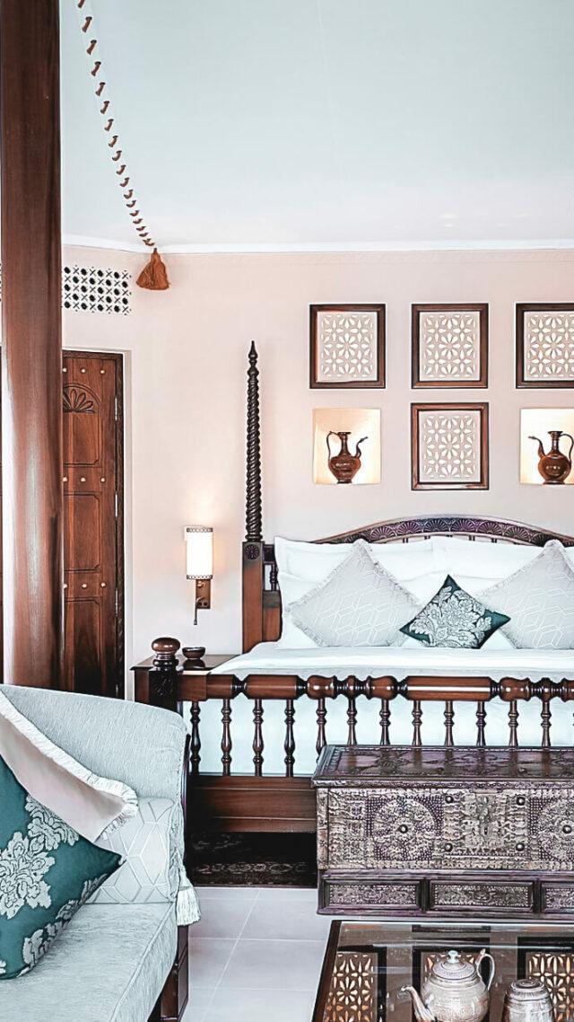 suite-al maha desert resort uae