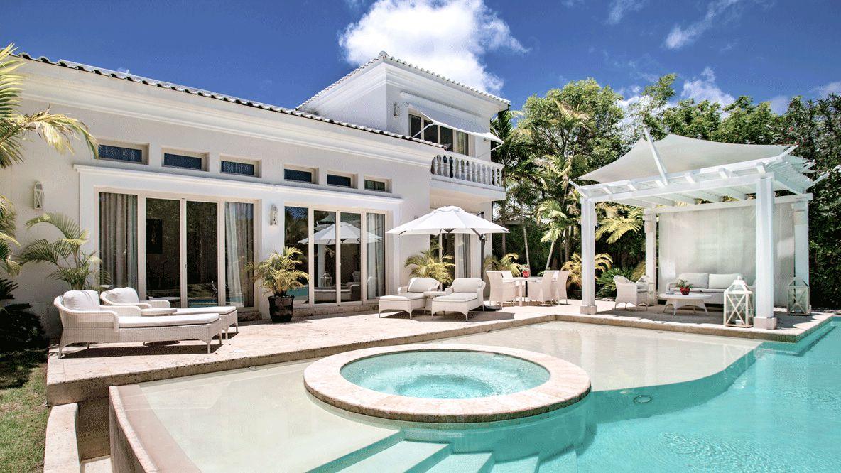 private pool villa-al maha desert resort uae